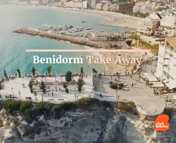 Benidorm Take Away